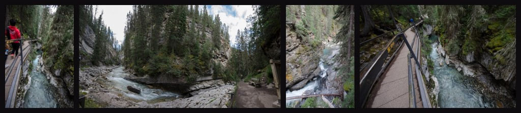 Johnston Canyon Creek Trail-Banff Canada-Alberta121